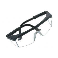 Schutzbrille CE mit Bügel