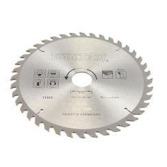 Kreissägeblatt 210 x 2.4 x 30 mm x 40T für Holz und PVC