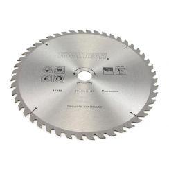 Kreissägeblatt 315 x 3.0 x 30 mm x 48T für Holz und PVC