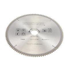 Kreissägeblatt 250 x 3.0 x 30 mm x 100T für NE-Metall + PVC