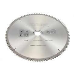 Kreissägeblatt 315 x 3.0 x 30 mm x 100T für NE-Metall + PVC