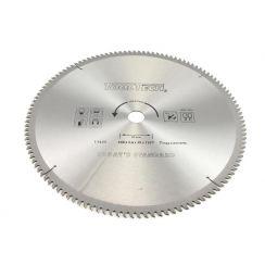 Kreissägeblatt 400 x 3.4 x 30 mm x 120T für NE-Metall + PVC