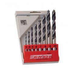 Holz bohrensatz 3-4-5-6-7-8-9-10 mm